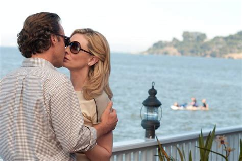 cate blanchett woody allen blue review everywhere