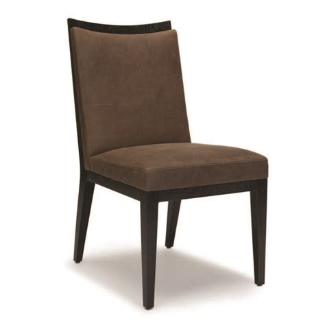 York Dining Chair Anees Upholstery Dennis Miller Associates Contemporary Furniture Lighting And Carpets In Nyc