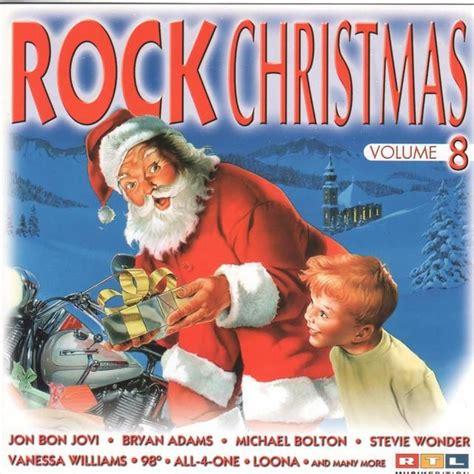 rock christmas vol  mp buy full tracklist