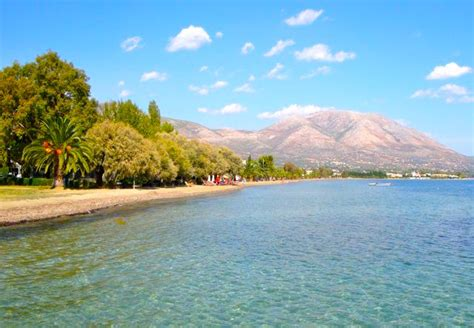 Holidays In Evia Greece by The Island Of Evia