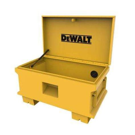 Carrese With Box dewalt truck tool boxes truck equipment accessories automotive tools the home depot