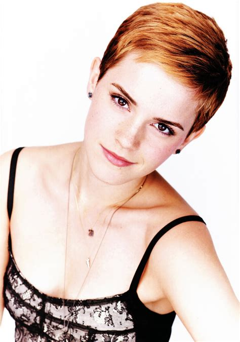 the gallery for gt emma watson headshot warner bros headshots big version harry potter photo