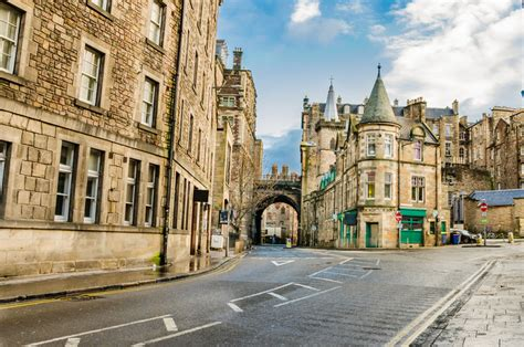 old town tattoo edinburgh united kingdom britrail spirit of scotland pass rail pass scotland