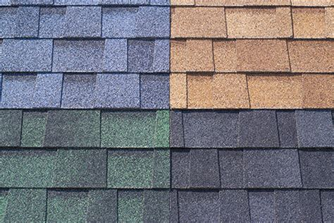 popular roof shingle colors   year concord roofing