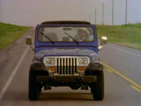 Walker Jeep Imcdb Org 1994 Jeep Wrangler Yj In Quot Walker