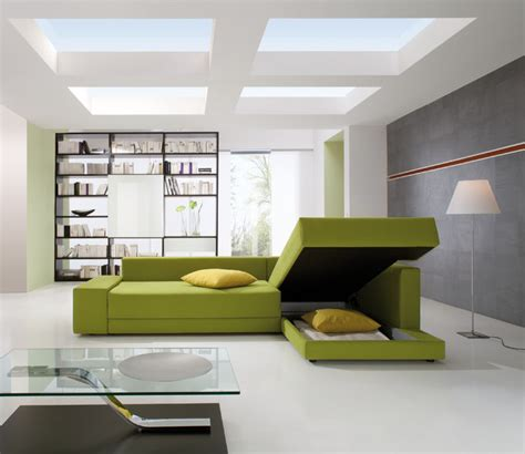 Confetto Ffertig Contemporary Living Room Miami By German Modern Furniture
