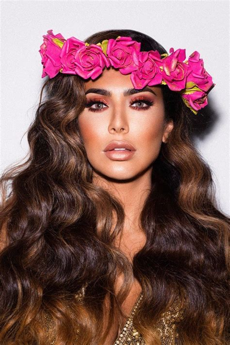 Makeup Huda the 25 best huda kattan ideas on huda lashes