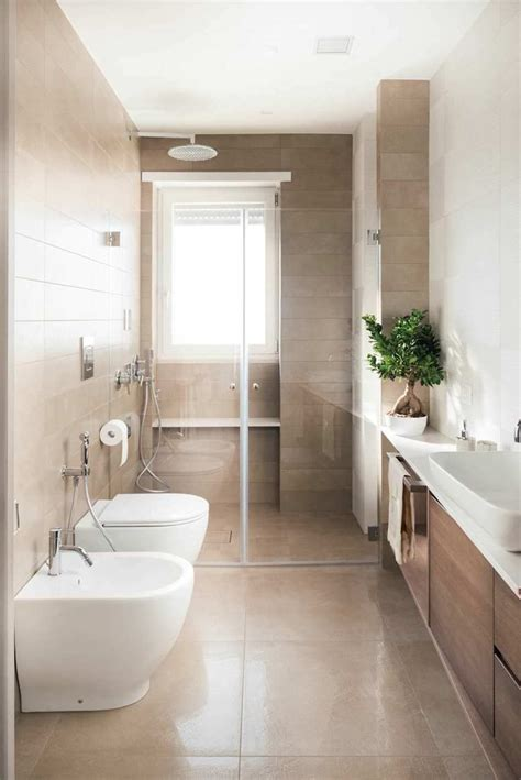 bagni moderni piccoli con doccia ristrutturare un bagno piccolo 50 idee consigli e