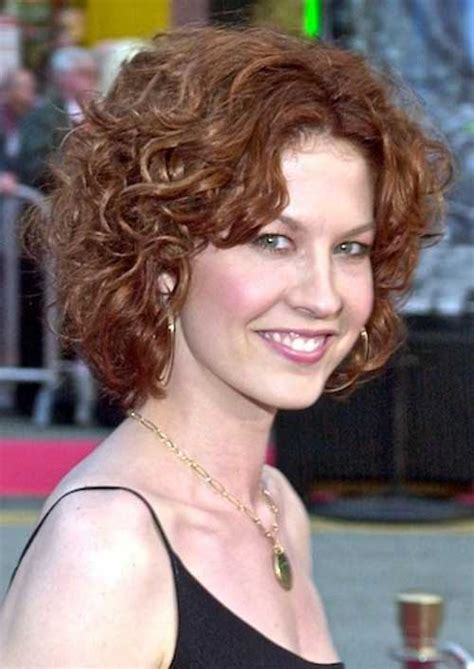 frizzy hairstyles for 50 30 latest curly short hairstyles 2015 2016 short
