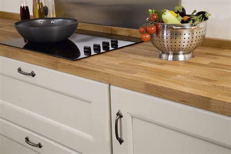 cocina encimera madera ventajas e inconvenientes de las encimeras de madera