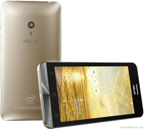 Dammy Asus Zenfone 5 asus zenfone 5 a500cg 2014 pictures official photos