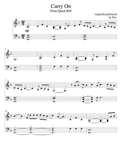 strumming pattern young volcanoes some nights piano sheet music free download 1000 images