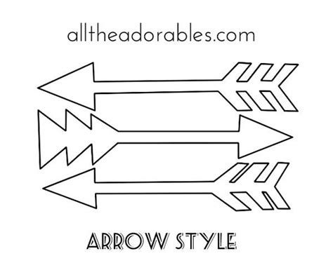 arrow fabric freezer paper stencils for fabric painting