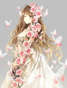 counsellor chinatsu you re going too far anime pinterest beautiful flower and girls