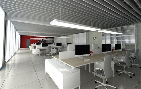 uffici di progettazione interni per allestimento uffici