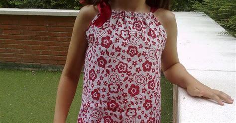 vestidos para hacer en casa los ni 241 os de bea vestidos para hacer en casa