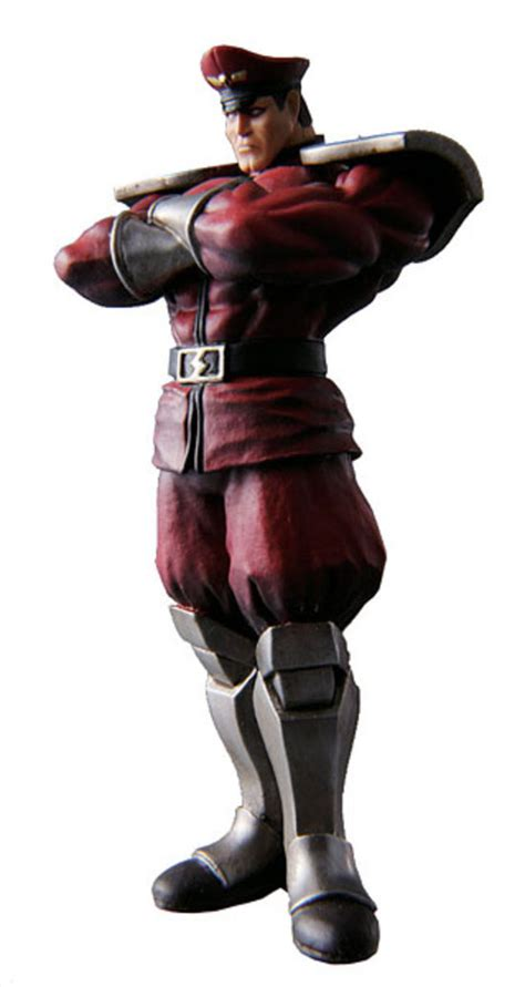 m bison figure fighter iv gashapon figures revealed the toyark