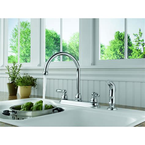 100 faucet clogged kitchen pulldown superb delta