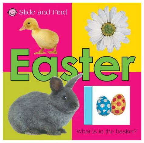 happy hoppy easter flip a flap handled board book books 12 great easter board books for babies toddlers