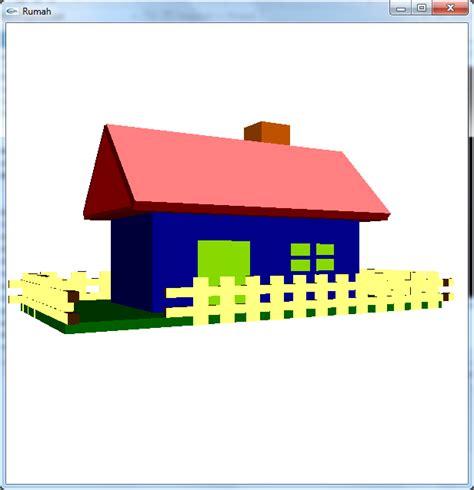 cara membuat void rumah blog pembelajaran cara membuat rumah rumahan sederhana