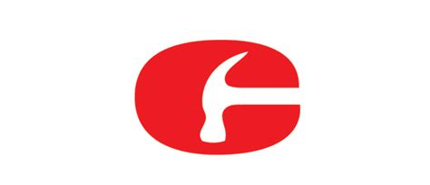 50+ Great Letter C Logos Design Showcase - Hative C- Logo
