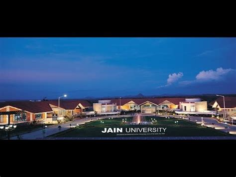 Jain College Mba Reviews by Jain