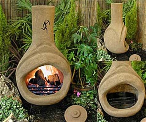 Coal In Chiminea Wood Fired Pizza Ovens Dome Homes Chimineas From Dingley