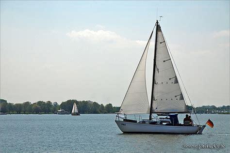 flits zeilboot algemeen transport zeilbootje