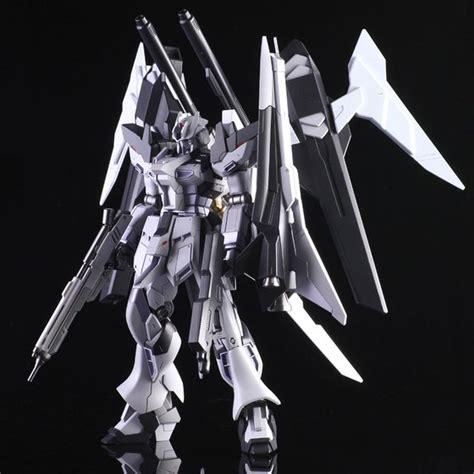 Limited 1144 Hi Nu Gundam Influx exclusive 1 144 hgbf hi nu gundam influx june 2018