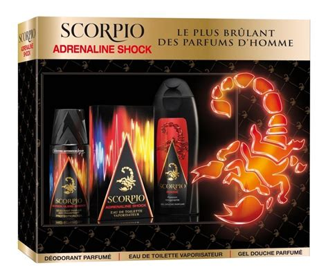Peninggi Shock Scorpio Arm Scorpio scorpio adrenaline shock reviews and rating