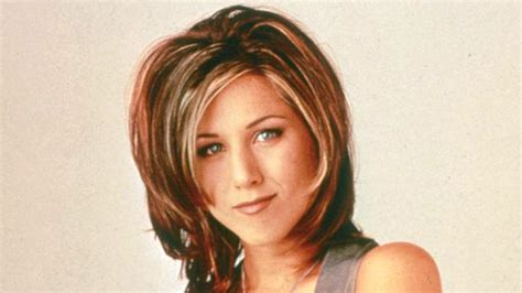 images of the rachel hairstyle jennifer aniston reveals why she hated the rachel
