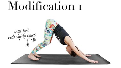 downward facing 6 basic poses for beginners reach your peak