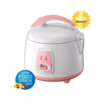 Cosmos Crj3301 Rice Cooker 1 8l daftar lengkap harga rice cooker semua merek update