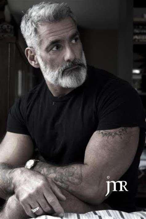 beards for mature men on pinterest beards silver foxes 40 grey beard styles to look devastatingly handsome