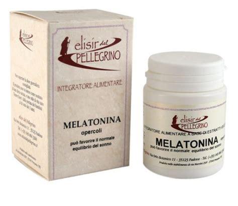 miglior integratore alimentare integratore alimentare melatonina