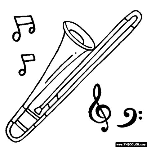 instrument coloring pages coloring pages starting with the letter a page 3