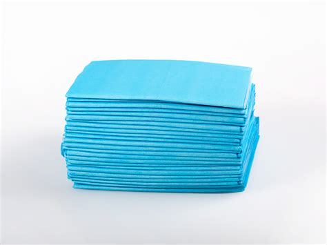 how to your to use potty pads 50 30x30 puppy pet housebreaking wee wee potty pads underpads ebay