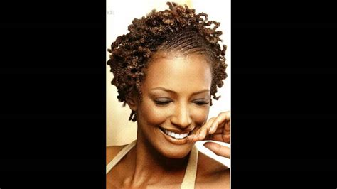 breading african stlye on short hair top 10 best braid hairstyles for black women 2014 youtube