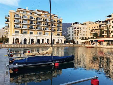 porto montengro marina porto montenegro bay of kotor things to do