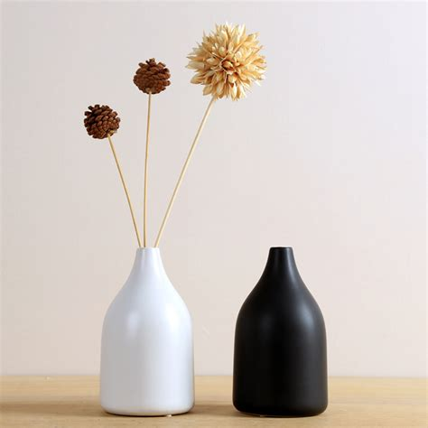 Black And White Floor Vase by Popular Black Floor Vases Buy Cheap Black Floor Vases Lots