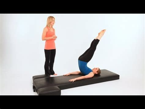 Advanced Pilates Mat Exercises by 301 Moved Permanently