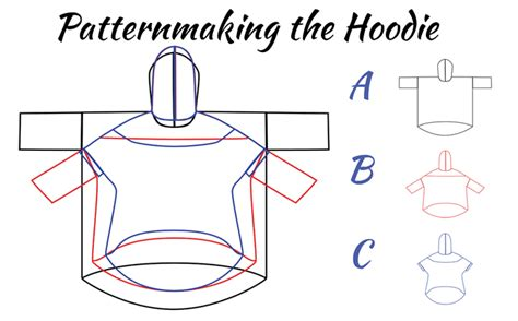 hoodie pattern download tweaking the patterns for the tights and hoodie duelling