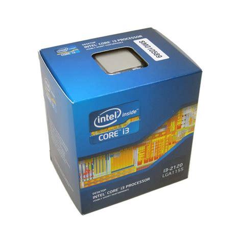 I3 2120 3 3 Ghz intel i3 2120 3 3ghz cache 3mb box socket lga 1155