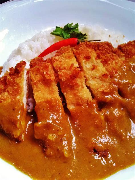 chicken katsu by frozzen food chicken katsu curry tasting