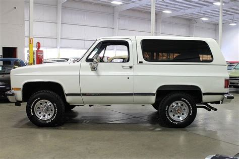 gmc jimmy 1989 1989 gmc jimmy 1500 gr auto gallery