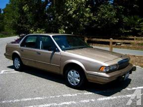 1995 Buick Century For Sale 1995 Buick Century Special For Sale In Mission Viejo