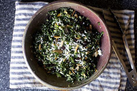 Kale Salad Smitten Kitchen kale and quinoa salad with ricotta salata smitten kitchen