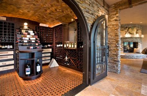 the wine room intoxicating design 29 wine cellar and storage ideas for the contemporary home