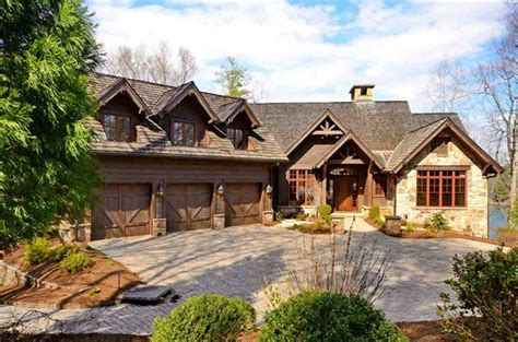 lake keowee real estate featured homes