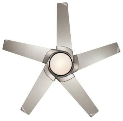 Ceiling Fan Cap Cover by Light Covers Casablanca Brushed Nickel Ceiling Fan